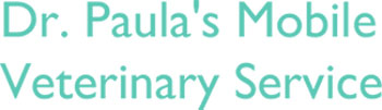 Dr. Paula's Mobile Veterinary Service
